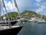 Simpson Bay Marina