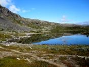 Meekonjärvi.