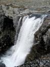 Pihtsusköngäs Waterfall